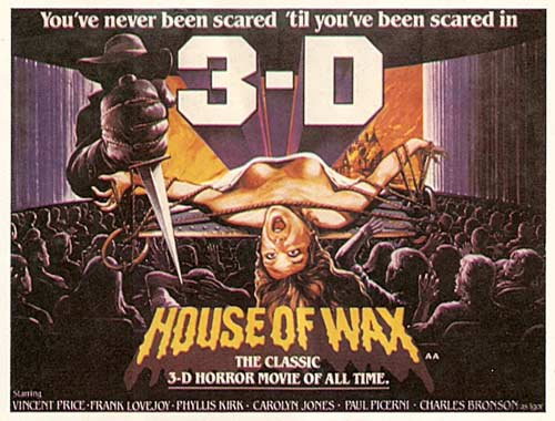 House of Wax: 1953