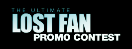 Lost: The Ultimate Lost Fan Promo Contest