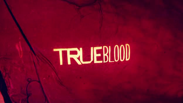 True Blood: Rich Media Ad iPhone