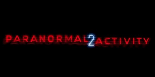 "Argentina: Excelente Acción para ""Paranormal Activity 2"""