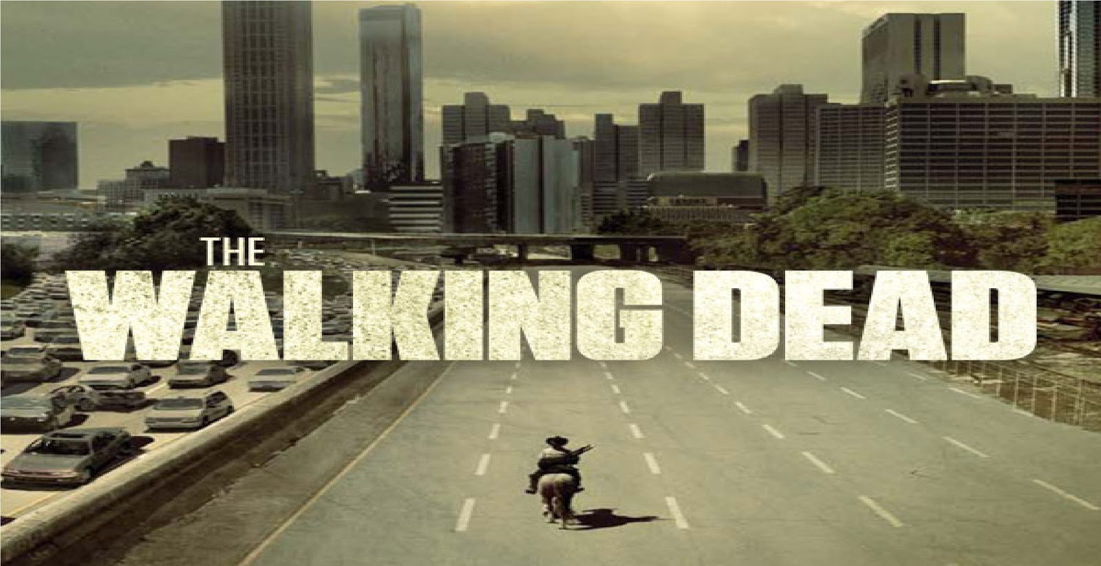 Street Marketing: Walking Dead en el Comic Con 2011