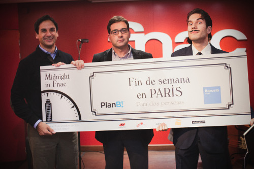 cheque regalo gigante