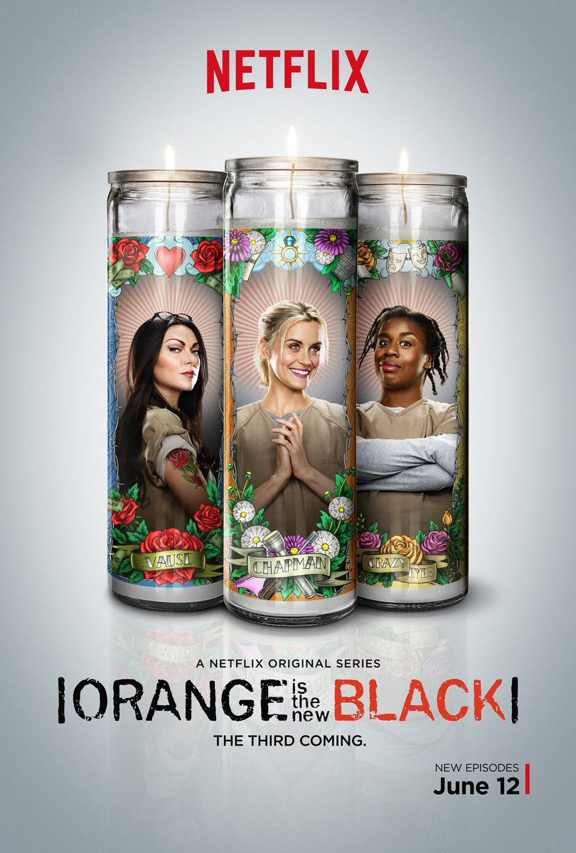 14. Orange Is the New Black Orange is the New Black S3