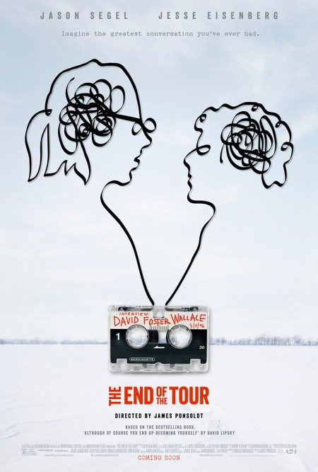 17 the end of tour best movie poster 2015
