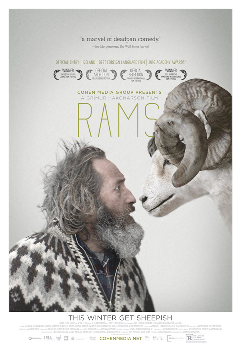 26 rams Best poster movies 2015