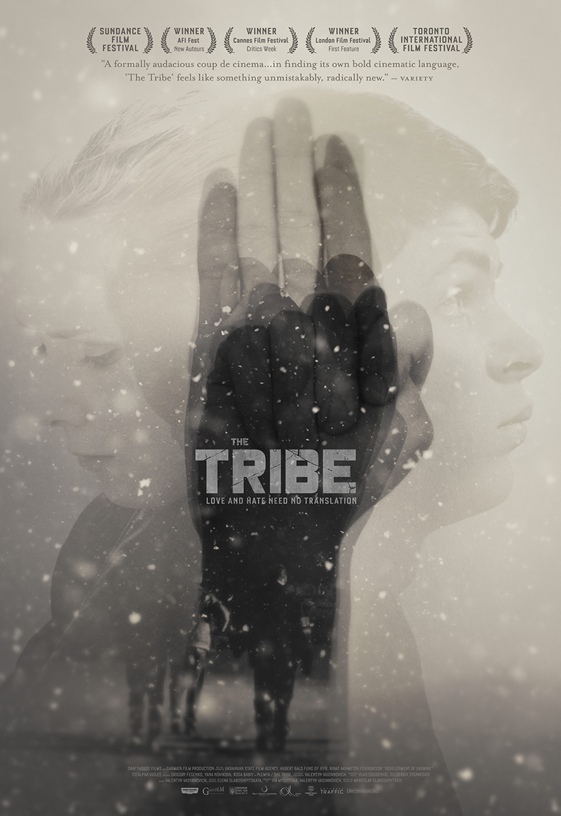 27 Tribe Best poster movies 2015