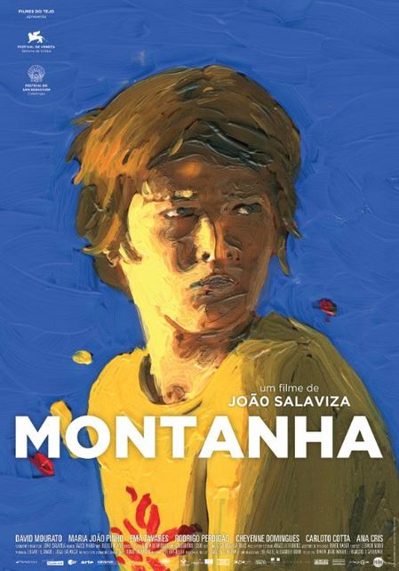 montanha Movie Poster