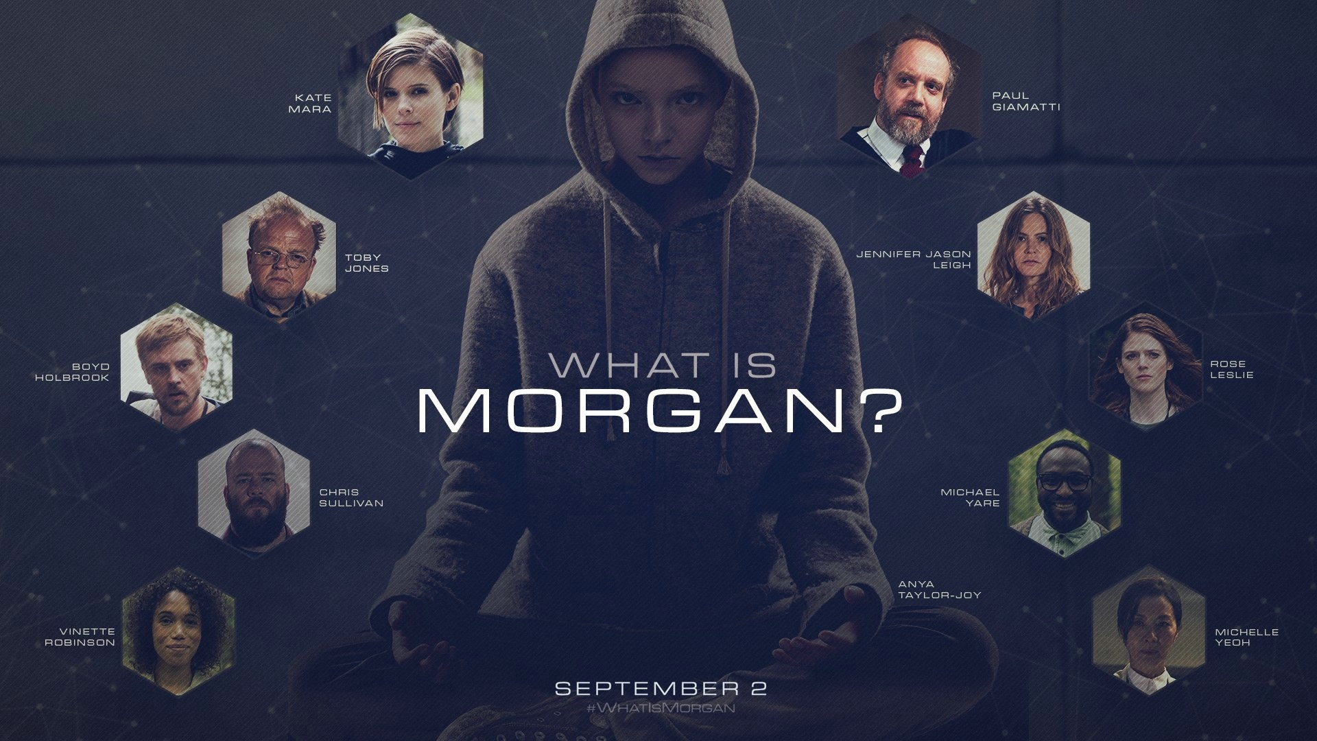 what-is-morgan