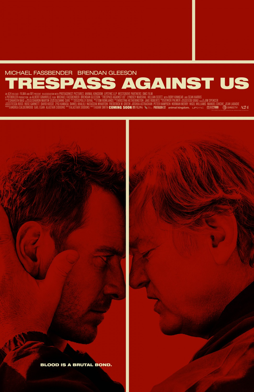 085 - TOP 100 Movie Poster 2016
