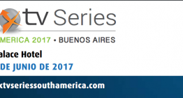 NexTV Series South America 2017: la transformación de la TV por sus máximos referentes