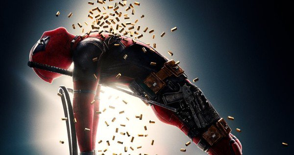 Deadpool 2: Marketing meta y transgresor