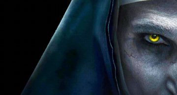 YouTube eliminó un video promocional de The Nun y ahora es un viral